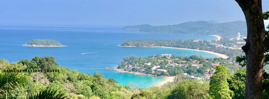Phuket excursions and tours, packages, Thailand